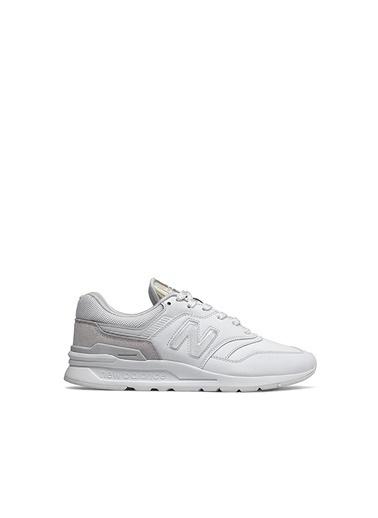 New Balance Kadın  Sneakers 2CW997HBO Beyaz